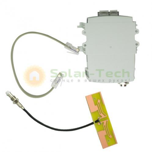 GSM/GPRS модем для счетчиков Itron