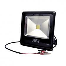 Светодиодный прожектор MAX-000-4 30W-12V-DC-6400K