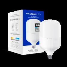 HW GLOBAL 40W 6500K E27 (1-GHW-004)
