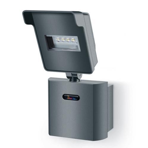 Уличный LED светильник Intelite 1H 10W яркий свет 220V