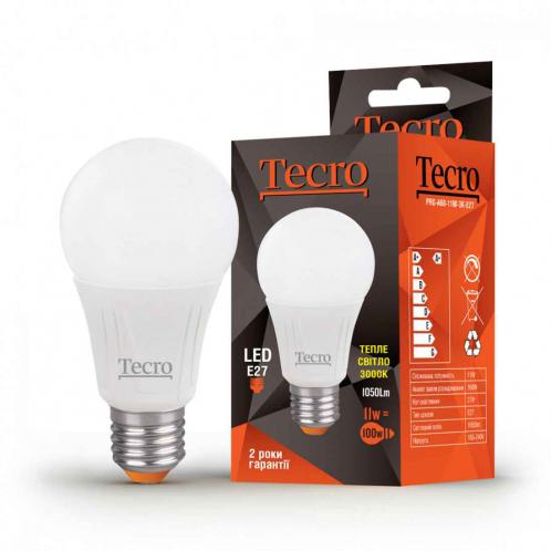 Tecro PRO-A60-7W-3K-E27