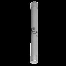 Плавкая вставка ETI CH10x85 gPV 2A/1500V DC