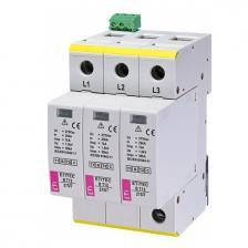 Ограничитель перенапряжения ETITEC B T12 275/7 3+0 RC