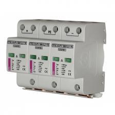 Ограничитель перенапряжения ETI ETITEC S B-PV 1000/12,5  для солнечных батарей