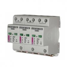 Ограничитель перенапряжения ETI ETITEC S B-PV 600/12,5  для солнечных батарей