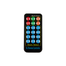 Пульт дистанционного управления для контроллера заряда Altek-ASL1024