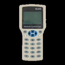Пульт дистанционного управления ASL-02 для контроллера заряда ASL-1524
