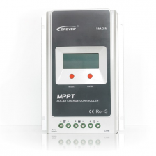 Контроллер заряда EPSOLAR MPPT TRACER-1210