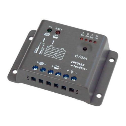 Контроллер заряда EpSolar LS0512R