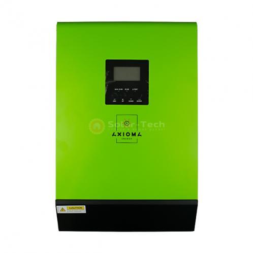 Гибридный инвертор AXIOMA ISGRID 3000, 3 кВт / 48 В