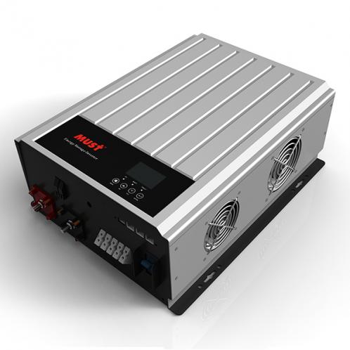 Гибридный инвертор Santakups PH30-3K 3 кВт MPPT