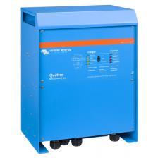 Гибридный инвертор Victron Energy Quattro с АВР 48/8000/110-100/100