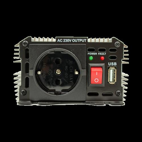 Инвертор EnerGenie EG-PWC-032
