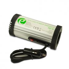 Инвертор EnerGenie EG-PWC-031, 150 Вт / 12В-220В