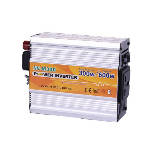 Инвертор NV-M  300/12-220 300 Вт / 12В