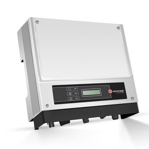 Сетевой инвертор GoodWE GW1500-NS 1,5 кВт, 220В