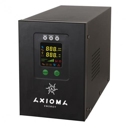 ИБП AXEN IS-800 500 Вт / 24В / MPPT контроллер