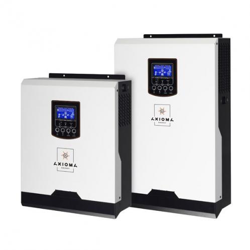 Инвертор Axioma ISPWM-1000 0,8 кВт ШИМ