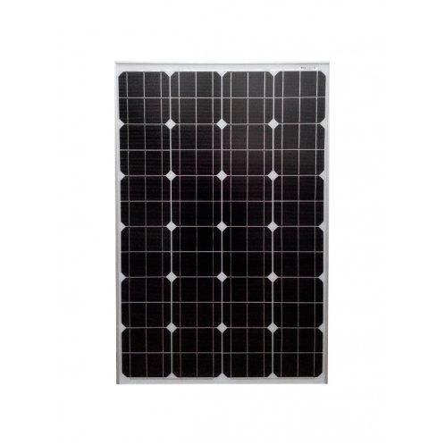Солнечная батарея ABISolar SR-M60248100, 100 Вт / 12В