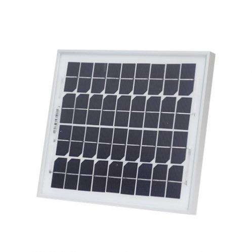 Солнечная батарея Altek ALM-10M, 10 Вт / 12В