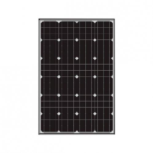 Солнечная батарея ECsolar ECS-100M36 100 Вт / 12В