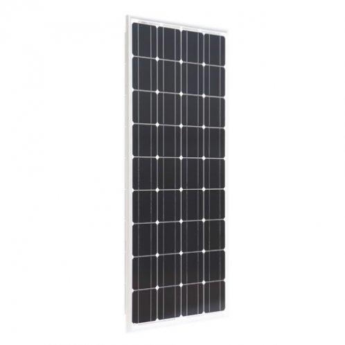 Солнечная батарея Perlight Solar PLM-120M, 120 Вт / 12В