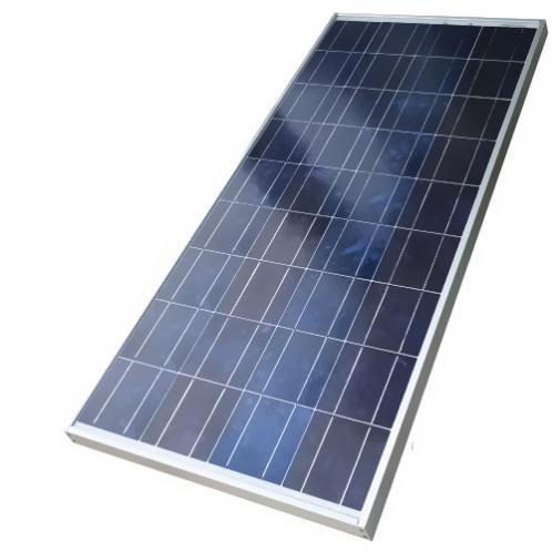 Солнечная батарея Altek ALM-140P, 140 Вт / 12В