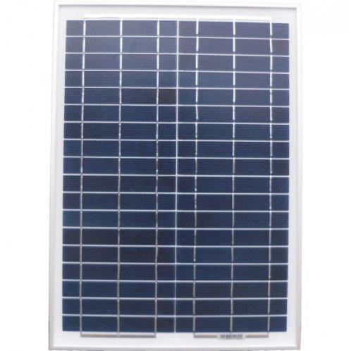 Солнечная батарея Perlight Solar PLM-20P, 20 Вт / 12В
