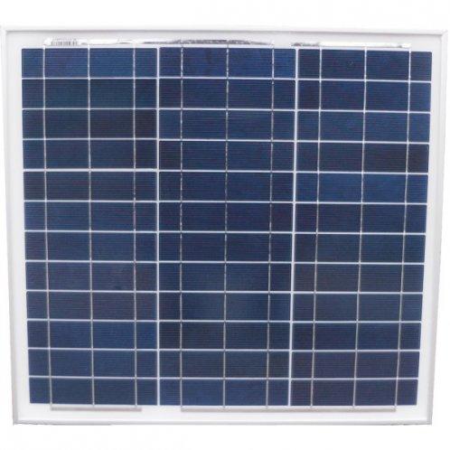 Солнечная батарея Perlight Solar PLM-30P, 30 Вт / 12В