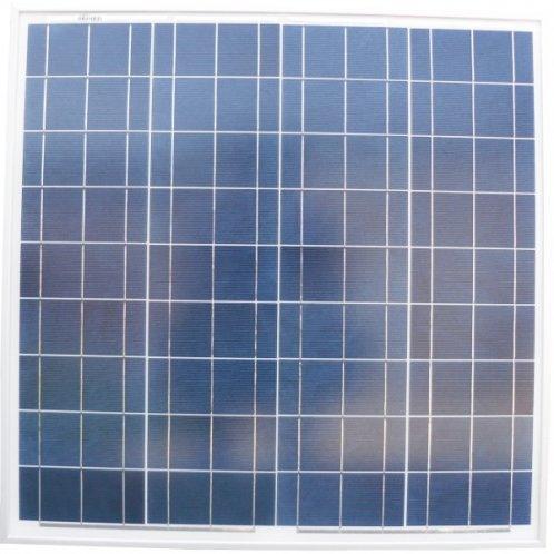 Солнечная батарея Perlight Solar PLM-60P, 60 Вт / 12В