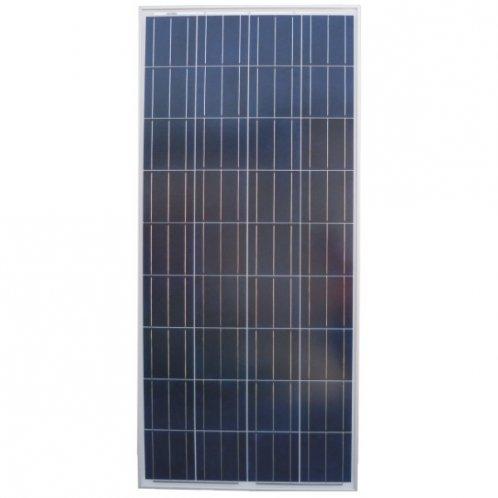 Солнечная батарея ABISolar SR-P636125, 125 Вт / 12В