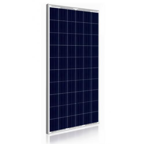 Солнечная батарея KDM KD-P100, 100 Вт / 12 В