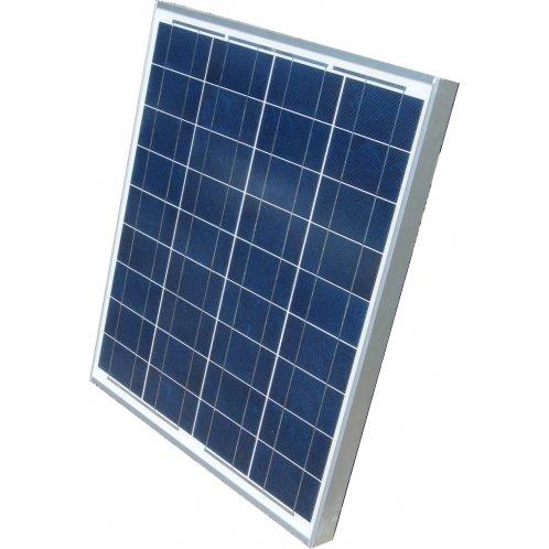 Солнечная батарея KDM KD-P30, 30 Вт / 12 В