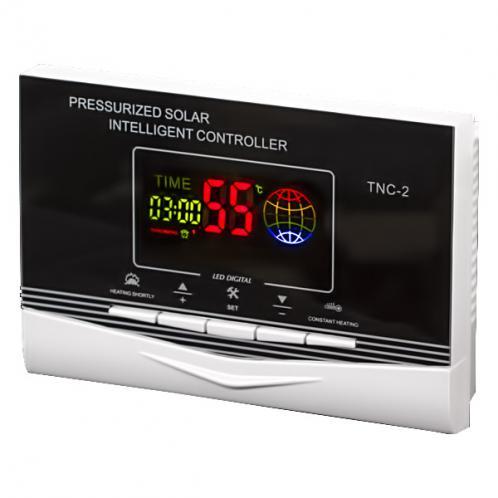 Контроллер для термосифонных гелиосистем TNC-2