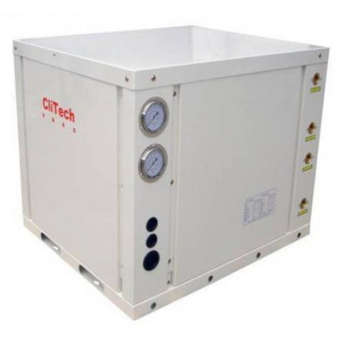 Тепловой насос Clitech CWW-20XB (вода-вода, 19 кВт)