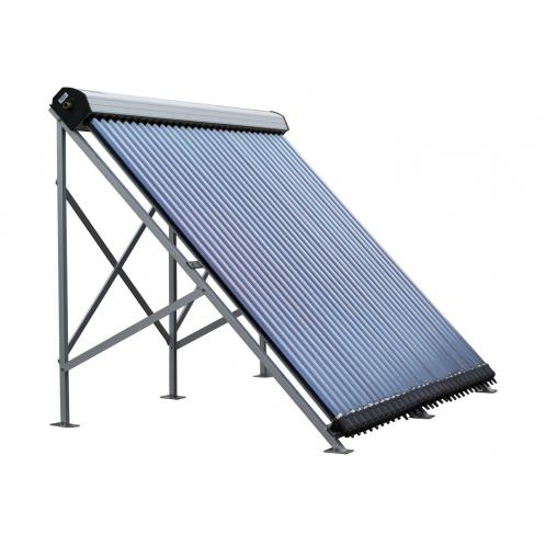 Вакуумный солнечный коллектор Altek SC-LH2-30 на 220л