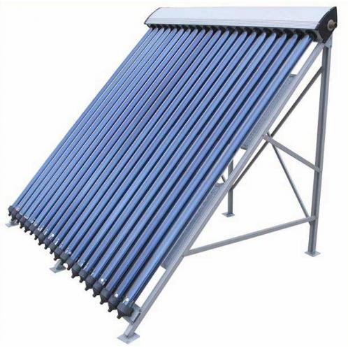 Вакуумный солнечный коллектор Altek SC-LH2-20 на 150л