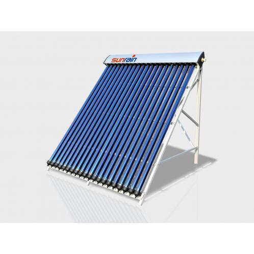 Вакуумный солнечный коллектор Sunrain TZ58/1800-10R1A на 80л