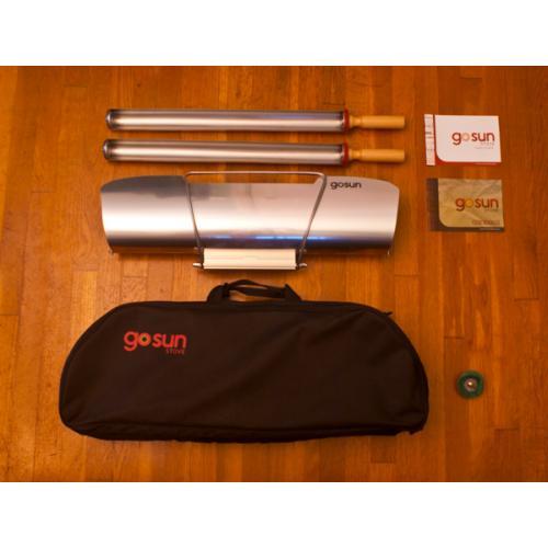 Солнечная печь Gosun Sport Pro