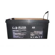 Аккумуляторная батарея ALVA AD12-150