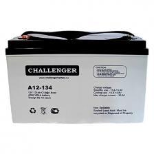 Аккумуляторная батарея Challenger А12-134