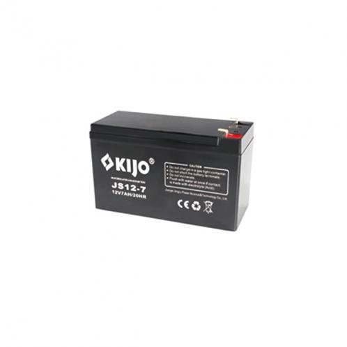 Аккумуляторная батарея Kijo JS12-7.0 12В 7 А/ч