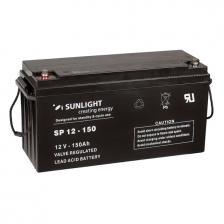 Аккумуляторная батарея SunLight SРb 12-150