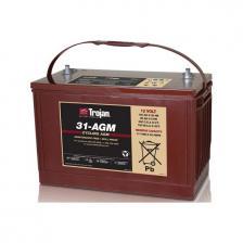 Аккумуляторная батарея Trojan 31 AGM