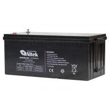 Аккумуляторная батарея Altek 6FM 200GEL