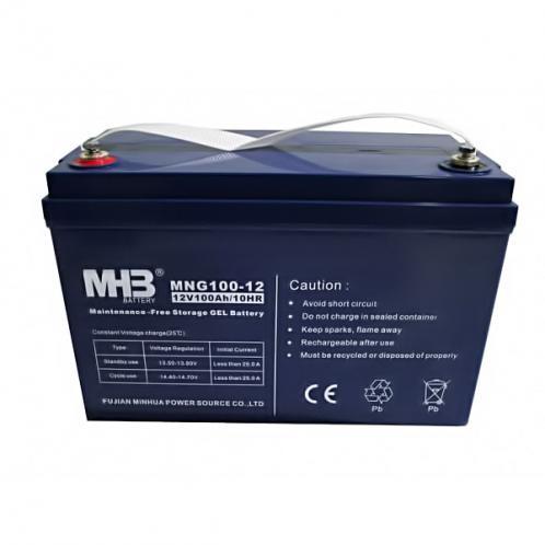 Аккумуляторная батарея MHB MNG 100-12 GEL