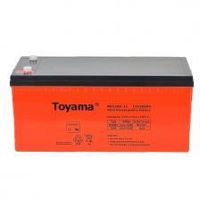 Аккумуляторная батарея TOYAMA NPC 200-12