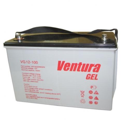 Аккумуляторная батарея Ventura VG 12-100