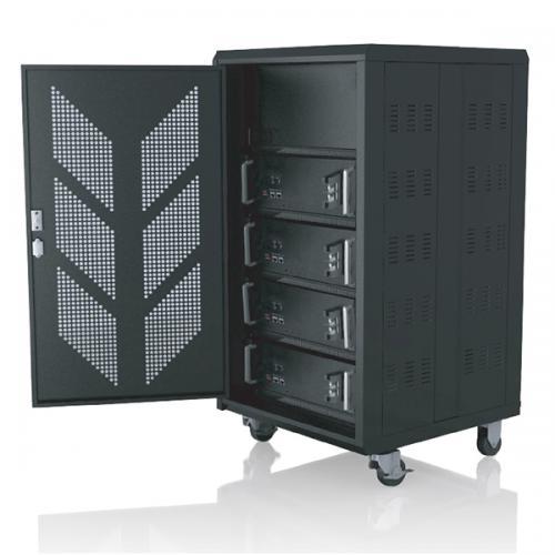 Литиевая аккумуляторная батарея BYD B-Box 5.0