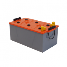 Блочная аккумуляторная батарея 12V 8 OPzV 200 герметичная необслуживаемая